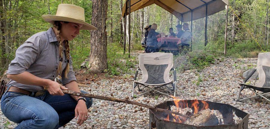 Cowboy Cookout