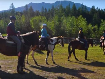 Horseback Riding & More