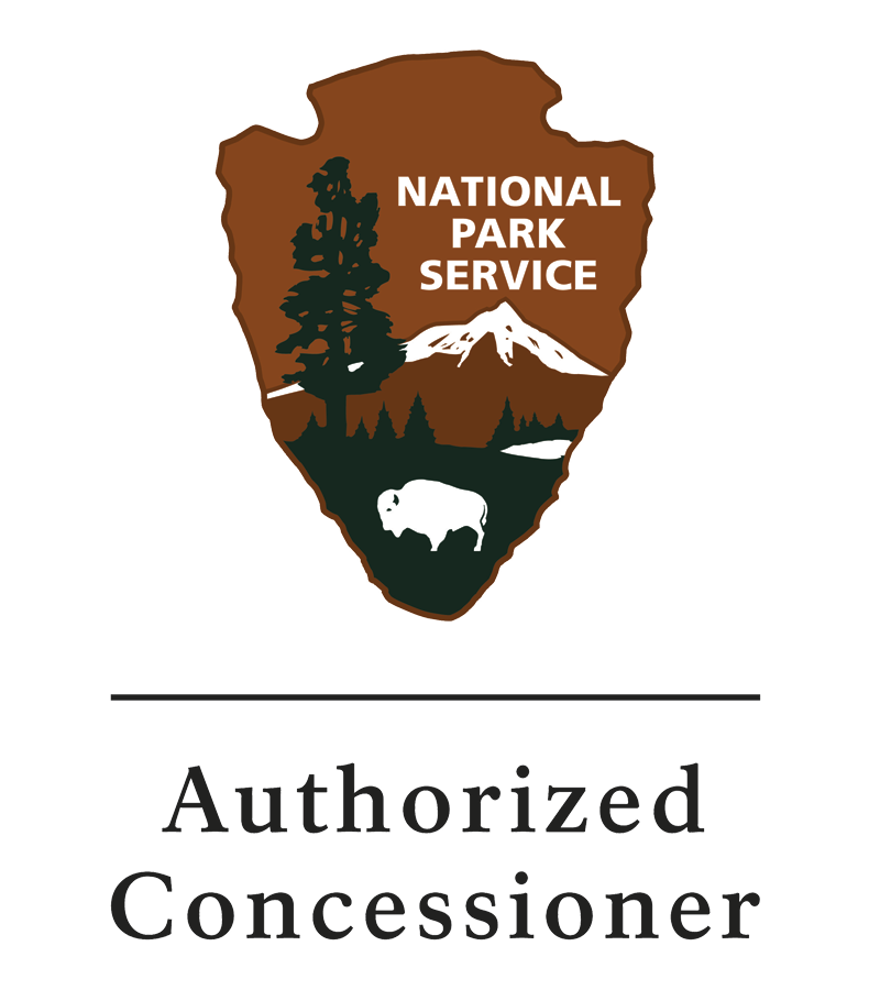 Authorized NPS Concessioner