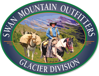 Swan Mountain Outfitters Glacier Division